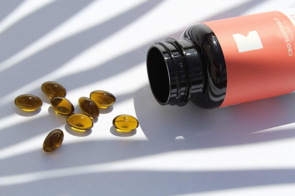 5 Tips voor het doseren van CBD