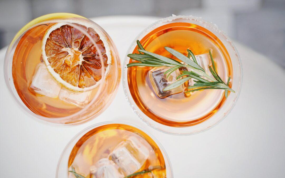 CBD Cocktails