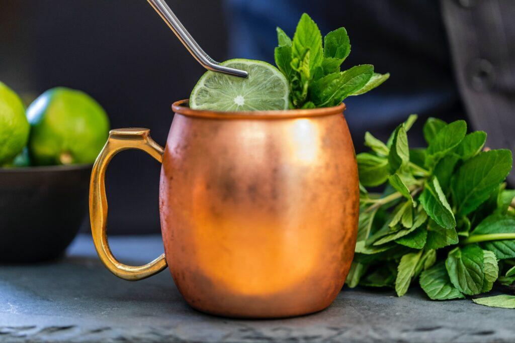 4 CBD Cocktails die iedereen kan maken!