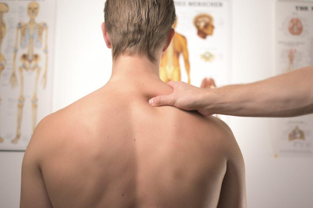 CBD: hét natuurlijke alternatief tegen nek- en rugpijn
