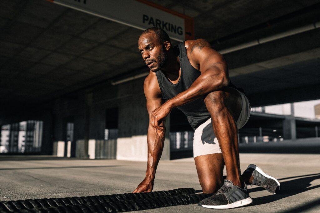 6 Redenen waarom atleten CBD gebruiken